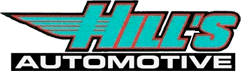 Hills Automotive
